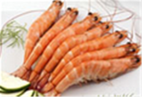 Buy Cooked shrimp