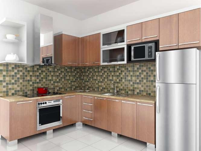 Kitchen Set Buy In Bandung
