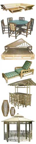 Buy Bamboo Furniture