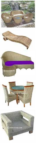 Buy Banana Leaf Furniture