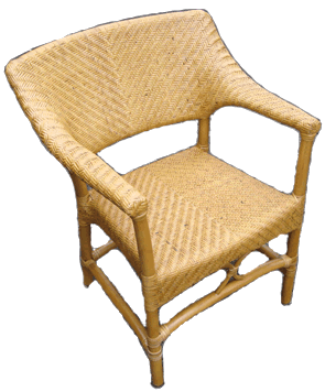 Buy Nawa Rattan Chair