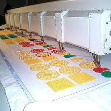 Buy Machine embroidery