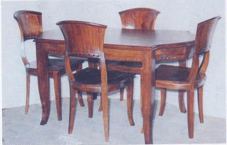 Buy Meja Kursi Makan Kipas atau Italy Chair