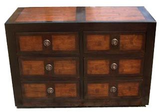 Buy Palmire chest of 6 drawers