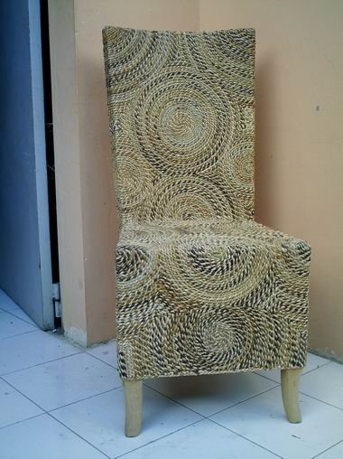 Buy Morocco Dining Chair