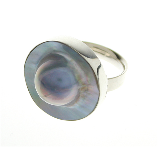 Buy Ring Mother of Pearl