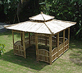 Buy Square Gazebo GZB04