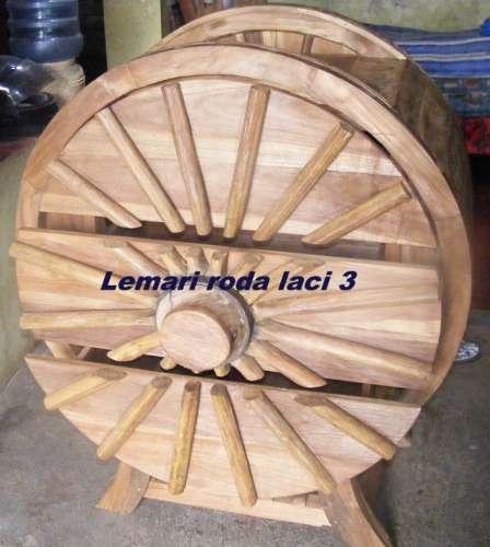 Buy Lemari roda laci3