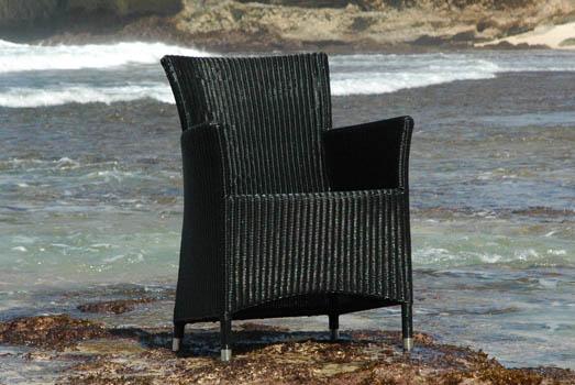 Buy Kenko Dining Arm Chair