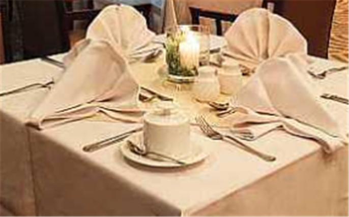 Buy Restaurant Linen