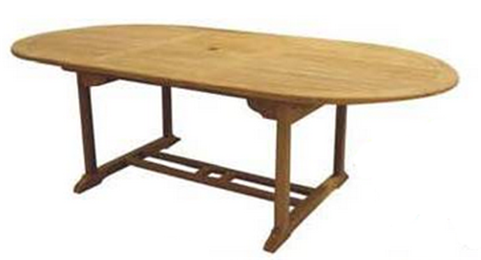 Buy Garden Dining Table