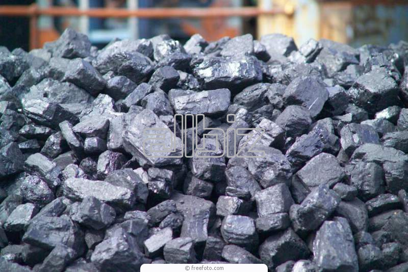 Buy Coal Gross Calorific Value 5,500 – 5,300 kcal/kg