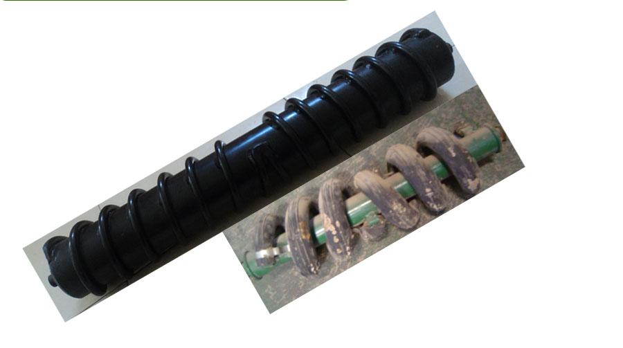 Buy Conveyor Spiral Return Roller