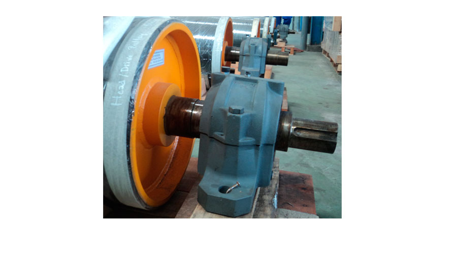 Buy Conveyor Drive Pulley