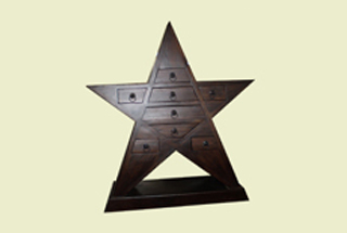 Buy Bed Side Star Product