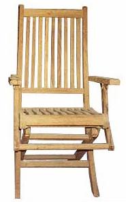 Buy Teak Garden Chair