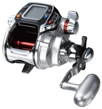 new daiwa leobritz 500mt electric fishing reel — buy new daiwa, Reel Combo