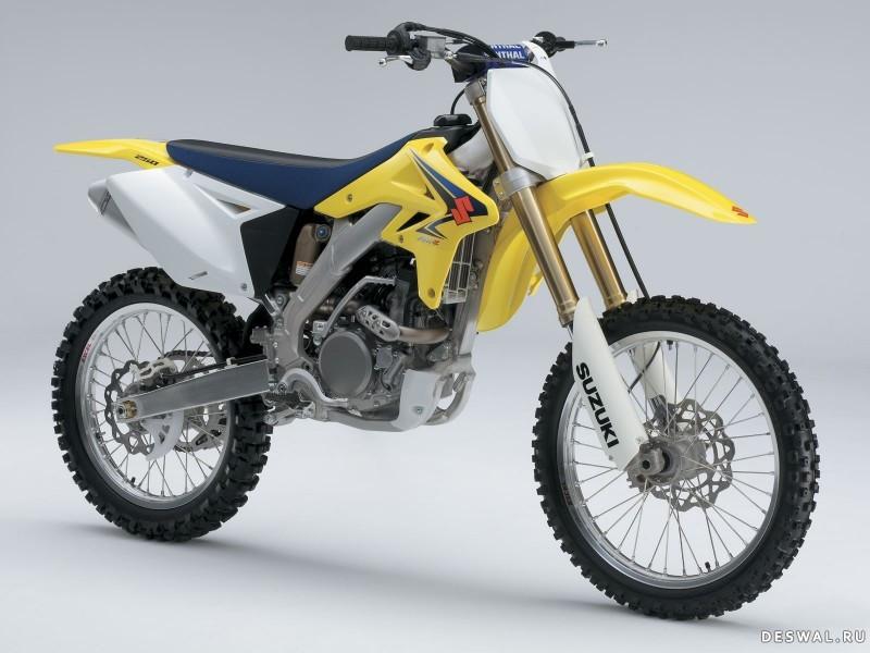 Buy Suzuki RM-Z450 Bike
