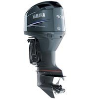 Buy Yamaha LZ200TXR Outboard Motor