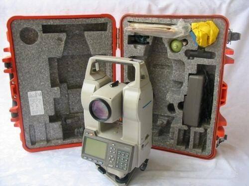 Buy Sokkia Set4110r Prismless Total Station for Surveying
