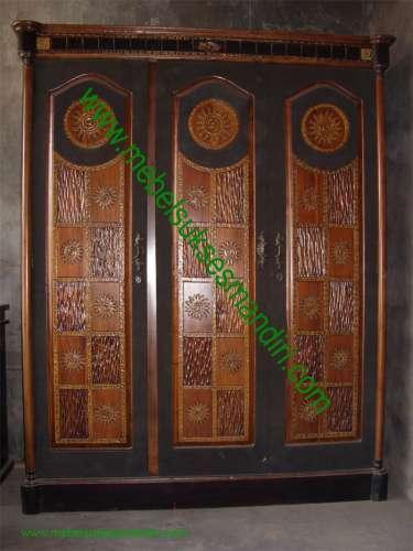 Buy Cupboard door 3 Type Sunrise