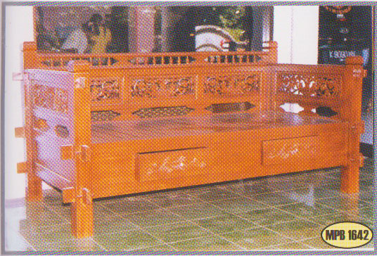 mebel indonesia sofa mpb 1642