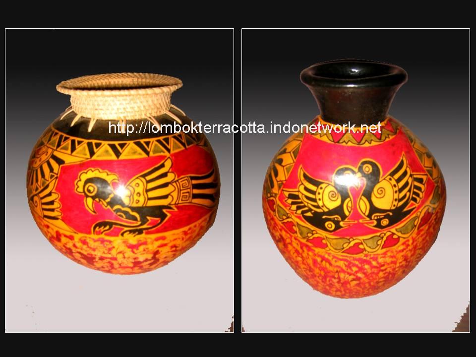 Buy Lombok terracotta-5
