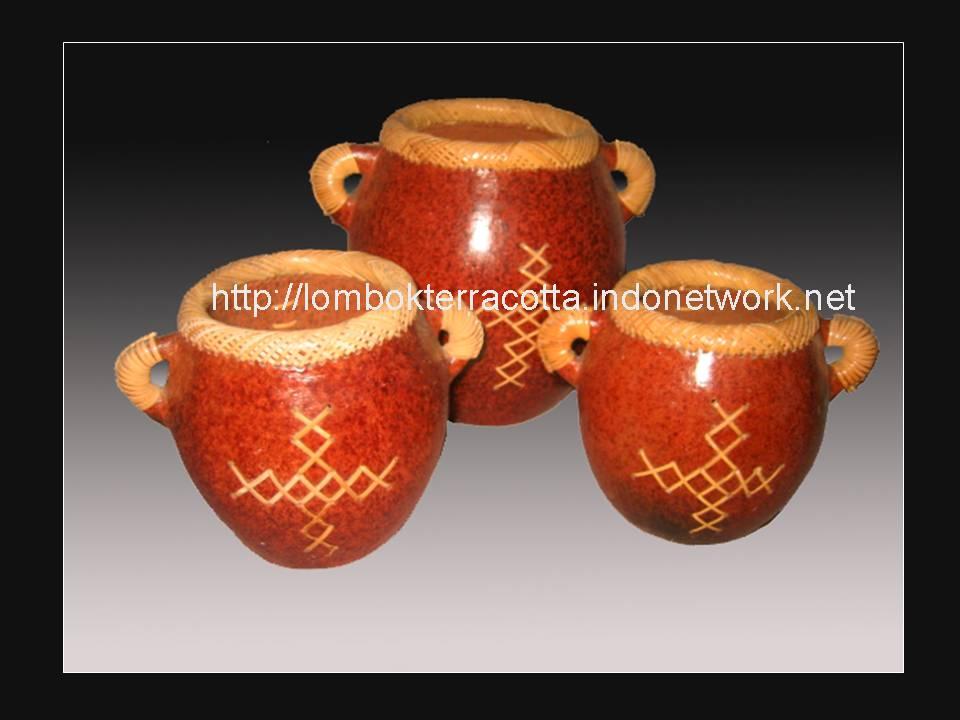 Buy Lombok terracotta-6