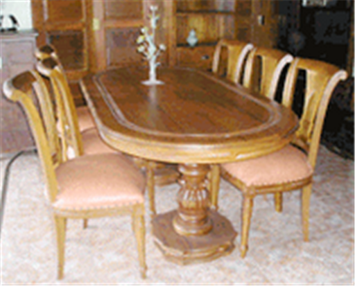 Buy Dining Set Salina