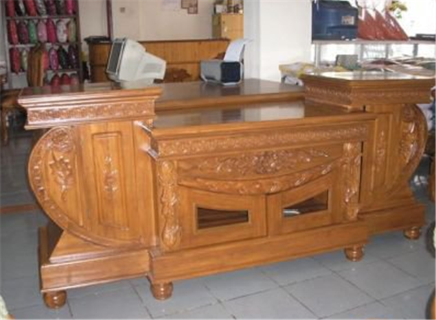 Buy TV Stand Perahu