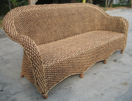 Buy Sofa water hyacinth