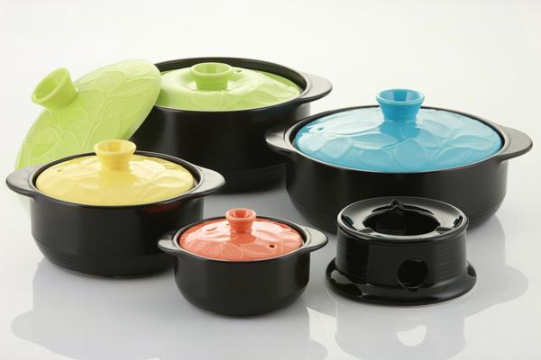 Cookware Peralatan Dapur Wadah Makanan