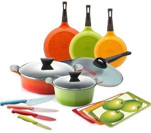 Cookware Peralatan Dapur Wadah Makanan 3