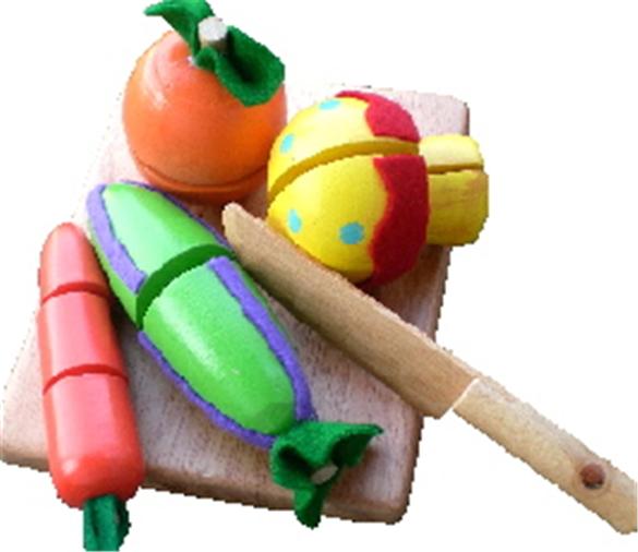 Buy Cut Vegetables