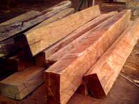 Buy Palapi square log kayu wooden beams