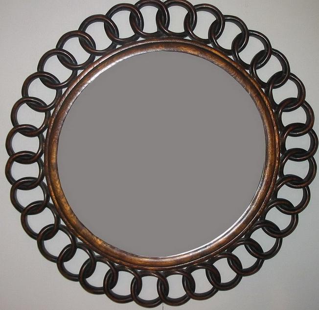 Buy Mirror Ring