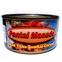 Buy Sambal Goreng Beach Manado