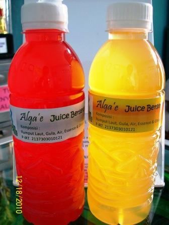 Buy Juice Rumput Laut