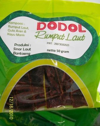 Buy Dodoo Seaweed
