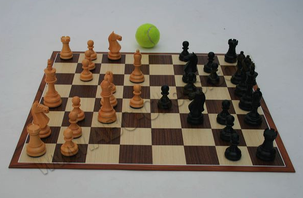 Buy Professional Chess Pieces : Bali