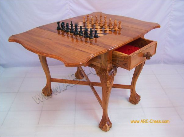 Buy Chess Table