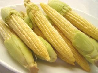 Buy Baby corn