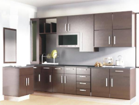 Kitchen Set Buy In Depok
