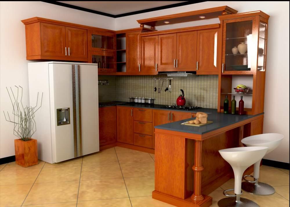 Kitchen Set Buy In Depok