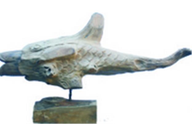 Buy Figurine Fish 02
