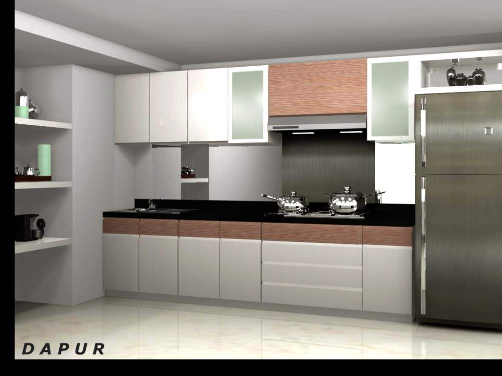 Kitchen Set Buy In Surabaya