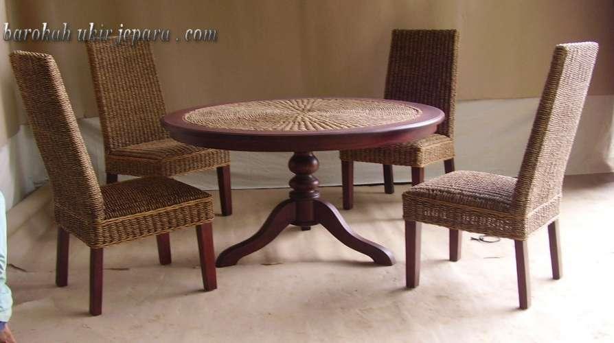 Buy Minimalist dining table