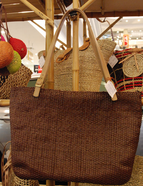 Buy Bag Wicker