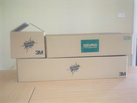 Buy Corrugated Box