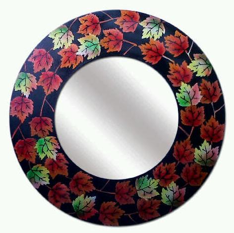 Buy Mirror Spherical